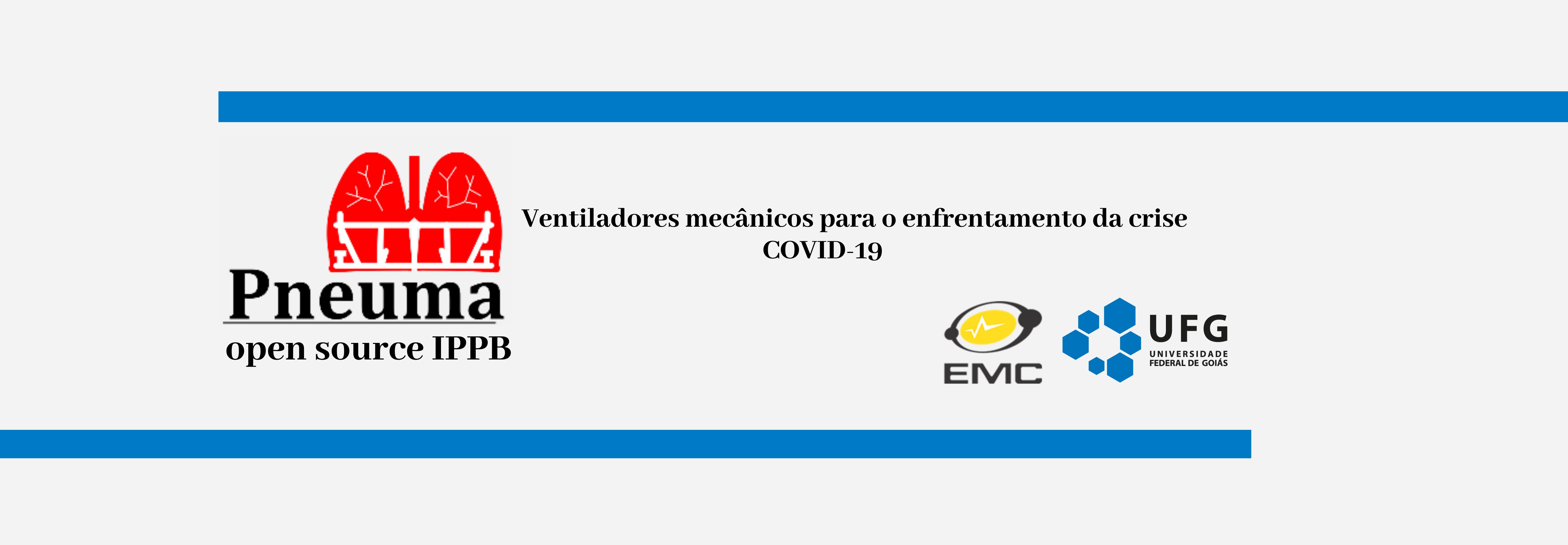 Ventiladores mecânicos para o enfrentamento da crise COVID-19