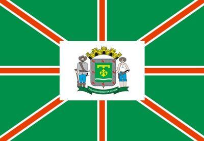bandeira Goiânia