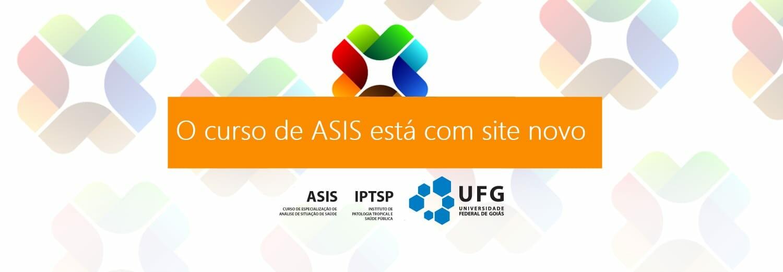 Banner Site novo Asis