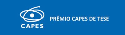 Premio Capes de Tese 2020