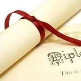 Requerimento do Diploma - providências do aluno(a) junto à coordenação do programa