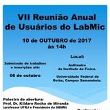VIIRAU_cartaz