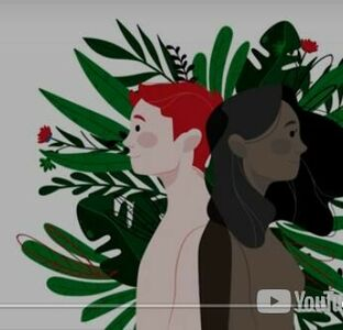 Vídeo Diversidade é inovação: sobre mulheres negras em C&T | Anna Canavarro Benite | TEDxBarueri