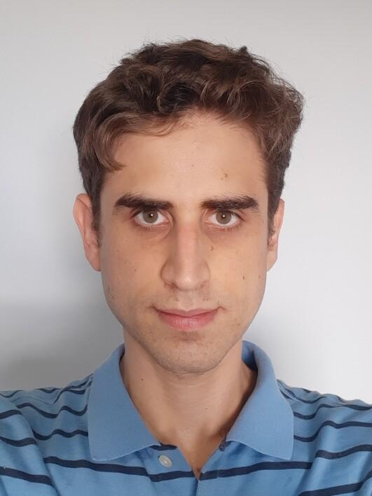 Prof. Martin Barbosa