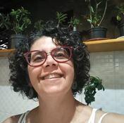 Foto Profa Nyuara - Coordenadora do PIBID Química