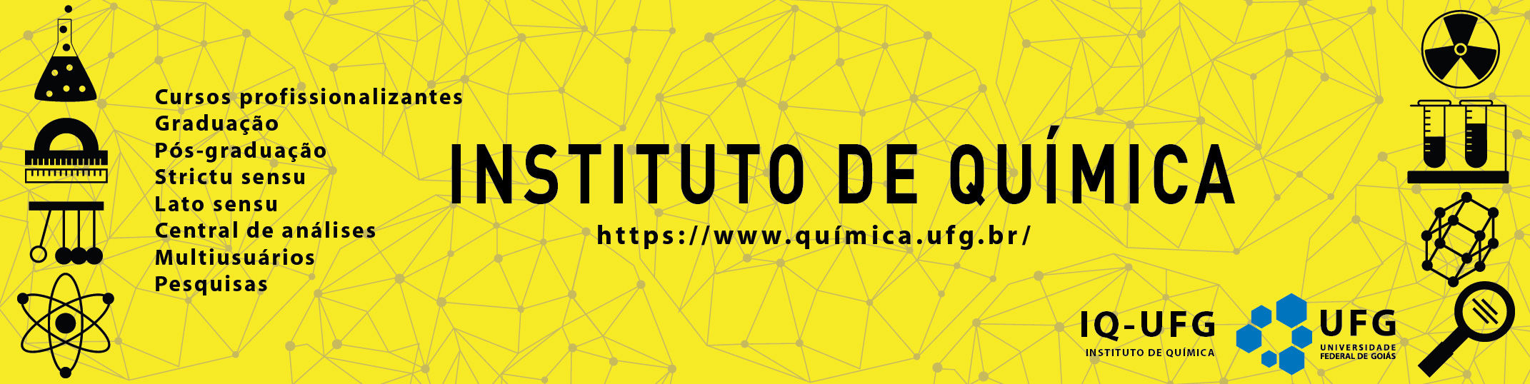 banner quimica