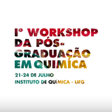 Workshop de Pós-Graduação do Instituto de Química