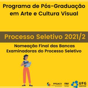 ps 2021 - Final - Bancas examinadoras