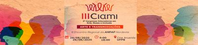 banner III ciami - evento
