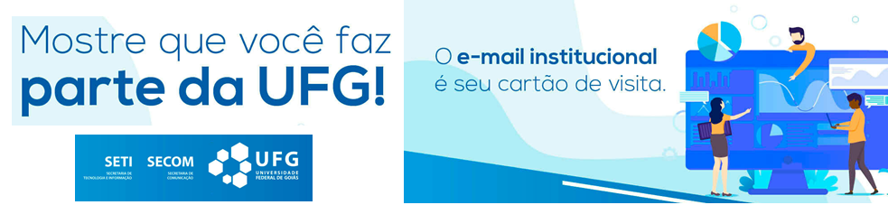 banner e-mail institucional