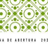 semana de abertura 2020-1