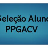 Banner Edital de Seleção - PPGACV 2020