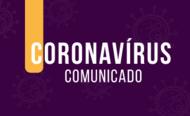 Comunicado Coronavírus