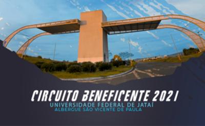 Circuito Beneficente 2021