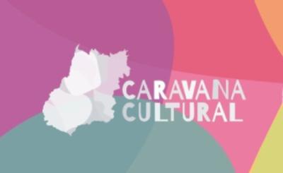Caravana Cultural IPES GO