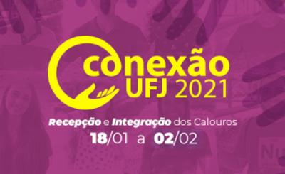 Conexão UFJ