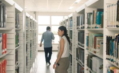 Biblioteca Flor-do-Cerrado