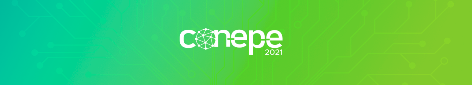 Conepe 2021 banner