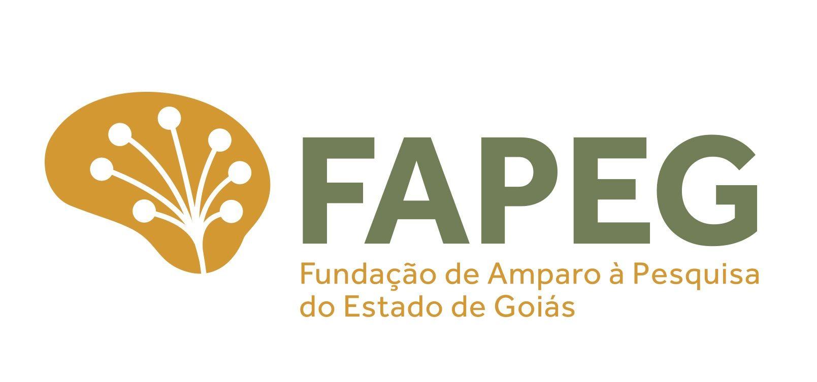 logo FAPEG oficial
