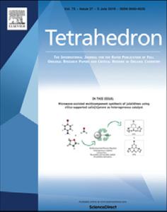 capa tetrahedron