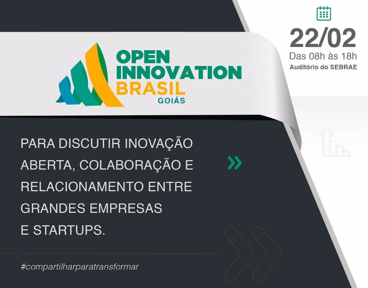 Open Inovation Brasil