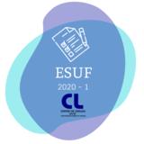 Logo ESUF 2020 1