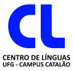 Logo Centro de Línguas UFG/RC