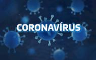 Nota oficial - coronavírus