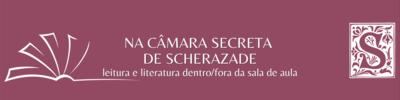 Banner - Extensão - Na câmara secreta de Scherazade