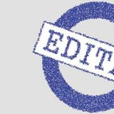 Imagem chamada edital
