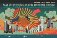 XXVI Encontro Nacional de Economia Política