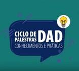 Ciclo Palestras DAD 2020