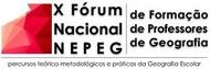 Logo-X-Fórum-NEPEG