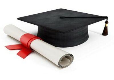Colação Capelo e Diploma