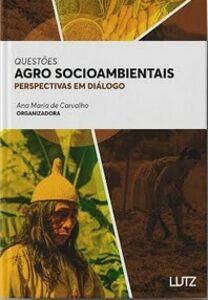 Livro Questoes Agro socioambientais