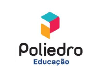 Logo Poliedro Educação