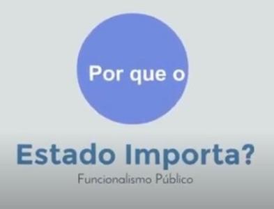 Observatorio Pq o Estado Importa Funcionalismo Publico