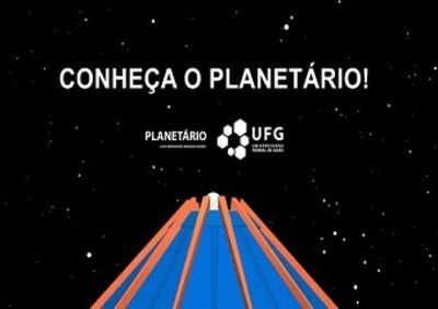 Planetario UFG