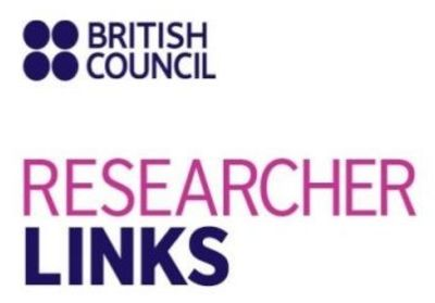 Research Links Logo