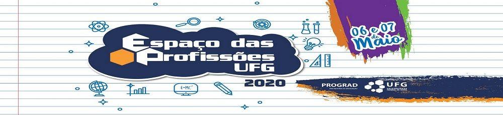 Banner Espaco das Profissoes 2020