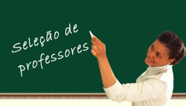 Iesa instituto de estudos socioambientais concurso for Concurso profesor