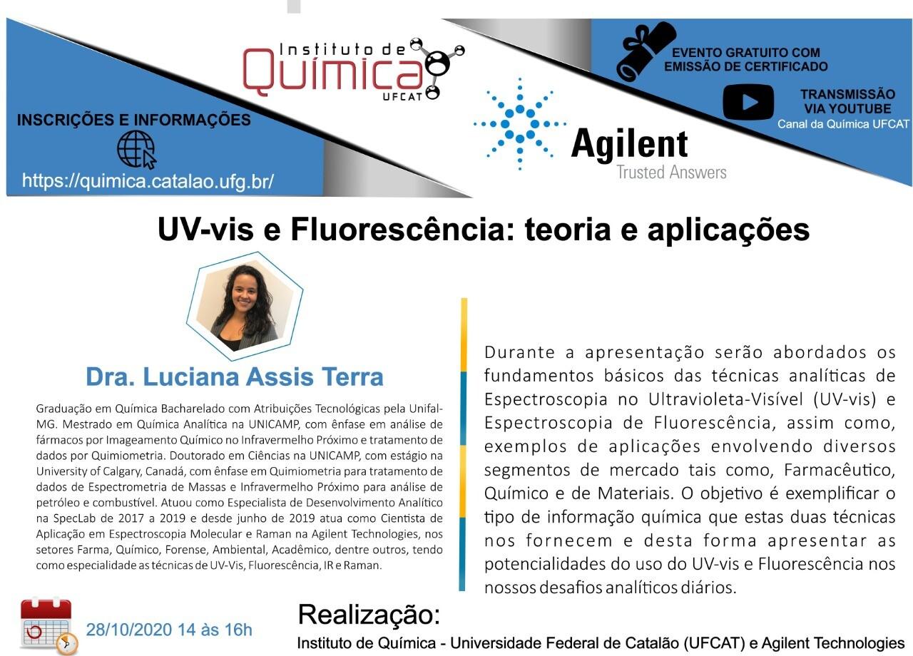 Agilent Luciana