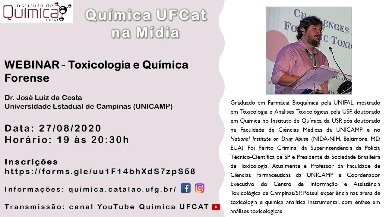 Webinar 13 José Luiz