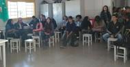 Participação da RC em evento do CCPA