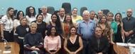 Professores da Enfermagem participam da Cerimônia de Posse dos novos membros do Conselho Municipal de Saúde de Catalão