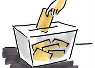 Resultado da votação