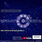 Webinário CONECTA-UFCAT
