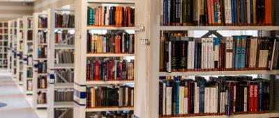 Biblioteca UFCAT