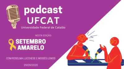 Podcast UFCAT - 1ª edição