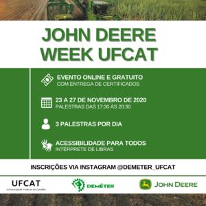 John Deere Week UFCAT